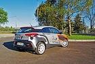 Hyundai i20 Coupe c: Ново попълнение