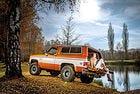 Chevrolet Blazer K-5: Имало едно време в Америка