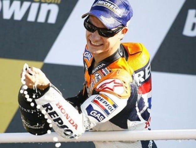 Гран при на Валенсия 2007