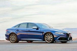Alfa Romeo ще представи девет нови модела до 2021 г.