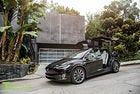 Tesla  увеличава пробега на топ версията Model S и Model X