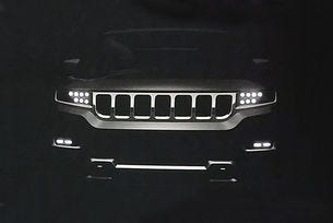Jeep отложи старта на всъдехода Grand Wagoneer