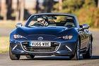 Разкриха специалната Mazda MX-5 Arctic Edition