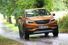 Opel Mokka X: X Factor