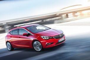 Opel увеличи продажбите в Европа с 4%  през 2016