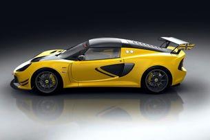 Lotus Exige Race 380: Изключително и само за писти