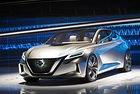 Концептите Nissan Z и Juke e-Power дебютират в Токио