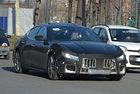 Подготвят обновена версия на Maserati Ghibli за Франкфурт