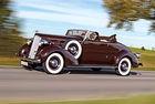 Packard 120 Convertible: Американски прелести