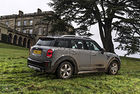 Mini Countryman Cooper S Аll4: Maxi