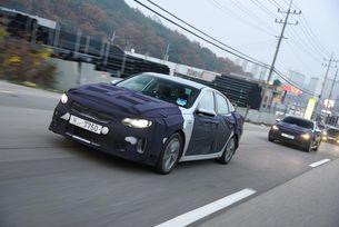 Водороден автомобил на KIA ще се появи през 2021 г.
