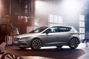 Обновяват Seat Leon Cupra за моделната 2017
