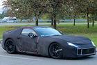 Ferrari представя най-мощния си автомобил през март