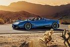 В очакване на Pagani Huayra Roadster в Женева
