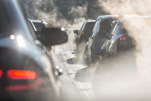 Кметът на Лондон може да ограничи автомобилите в града