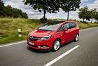 Opel Zafira 2.0 CDTI: Семеен приятел