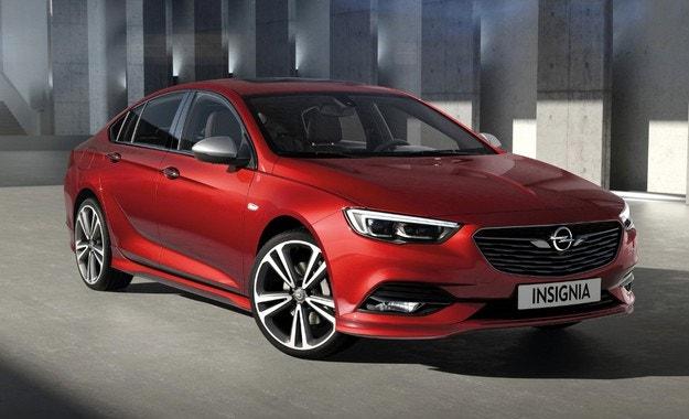 Световен дебют на новия Opel Insignia в Женева