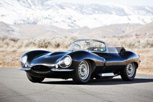 Уникален Jaguar XKSS ще счупи всички рекорди