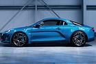 Renault разсекрети новия си спортен автомобил