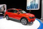 Седемместният Volkswagen Tiguan дебютира в Европа