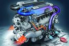 Двигателят на Bugatti Veyron с 16 цилиндъра
