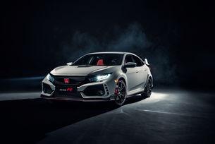 Honda разкри новия Type-R и бъдещето на ток