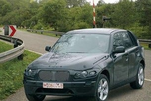 BMW Трета серия & X3