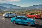BMW Серия 4 Coupé, Gran Coupé и Cabrio
