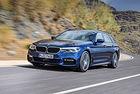 BMW Серия 5 Touring