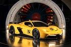 Fittipaldi EF7 Vision Gran Turismo: Кола мечта
