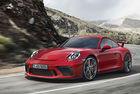 Porsche 911 GT3 празнува премиерата си на Женева