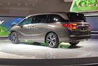 Honda представи нова 10-степенна трансмисия