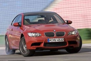 BMW M3 Coupе