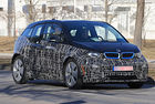 Обновеното BMW i3 с по-голям пробег през 2018
