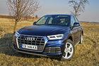 Audi Q5 2.0 TDI quattro: Теория на еволюцията