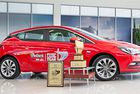 Opel Astra е Кола на годината в Южна Африка