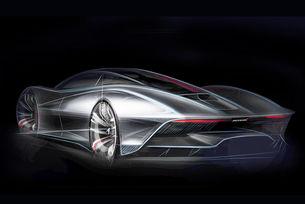 Новият McLaren F1 идва с нова хибридна система