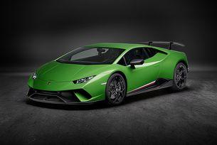 Lamborghini постави рекорд по продажби през 2016 г.