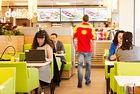 Shell обнови 13 от своите търговски комплекси