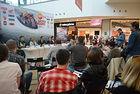 Дадоха старт на авторитетното изложение MOTO EXPO 2017