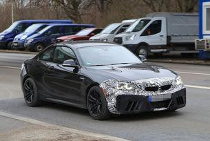 BMW M2: Обновена визия и нов двигател