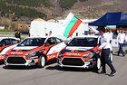 Третият сезон на Hyundai Racing Trophy стартира
