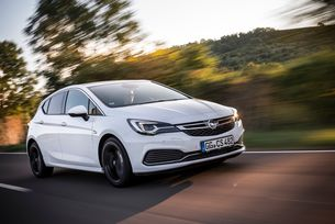 Opel с по-широко действие на адаптивния круз контрол