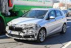 Засякоха обновеното BMW Серия 2 Active Tourer