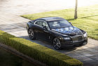 Това е Rolls-Royce Wraith Inspired by British Music