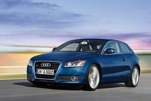 Бъдещи модели на Audi