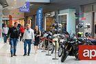 MOTO EXPO 2017 предизвика рекорден интерес