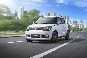 Suzuki обяви ръст на продажбите си у нас със 130 %