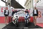 Чой ще кара в Световния шампионат по издръжливост