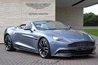 Продават Aston Martin Vanquish Volante AM37